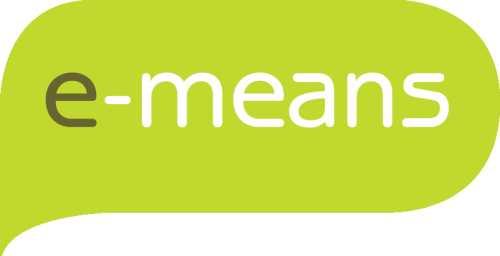 e-means